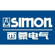 西蒙电气(中国)有限公司logo