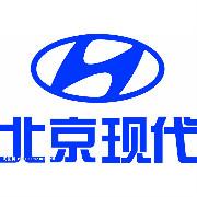 北京现代4s店logo