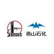 燕山石化logo