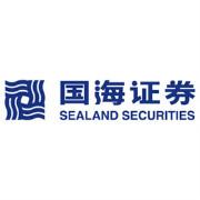 国海证券logo