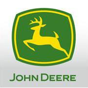 约翰迪尔(johndeere)logo