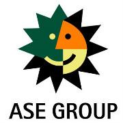日月光半导体logo