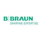 貝朗醫療logo