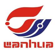 烟台万华logo
