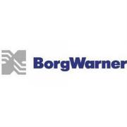 博格华纳logo