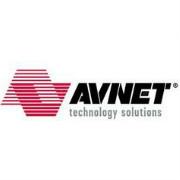 安富利(Avnet)logo