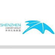 深圳机场logo