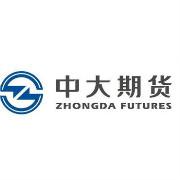 中大期货logo