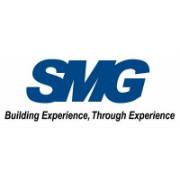 上海文广大发三分快三新闻传媒集团(SMG)logo
