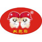 雙胞胎集團logo