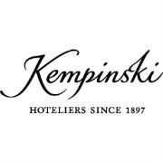 凯宾斯基酒店logo