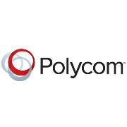 美国宝利通公司(Polycom)logo