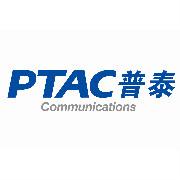 中邮普泰logo