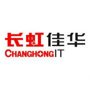 长虹佳华logo