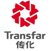 传化物流logo