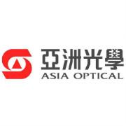 信泰光学logo
