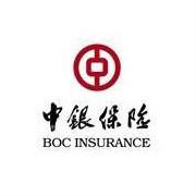 中银保险logo
