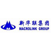 新华联集团logo