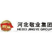 河北敬业集团logo