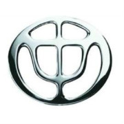 华晨汽车logo
