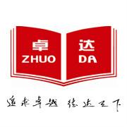 卓达集团logo