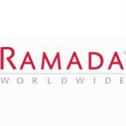华美达logo