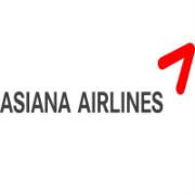 韩亚航空logo