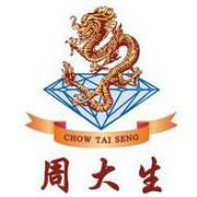 周大生珠宝logo