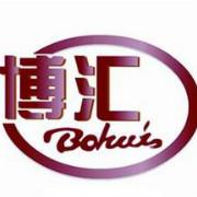 博汇纸业股份logo