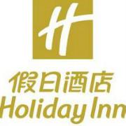 假日酒店logo