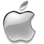 济南苹果专卖店logo