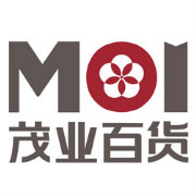 茂业百货logo