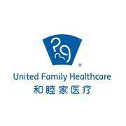 上海和睦家医院logo