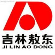吉林敖东logo