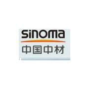 中材科技股份有限公司logo