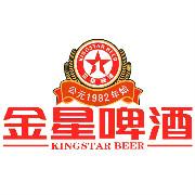 金星啤酒logo