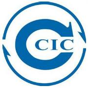 中国检验认证集团logo