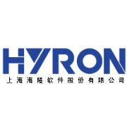 上海海隆软件logo