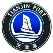 天津港集团logo