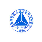 上海有机所logo