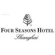 上海四季酒店logo