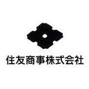 住友商事logo