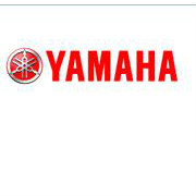 雅马哈发动机logo