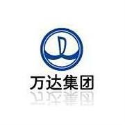 萬達集團logo