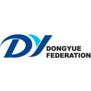 山东东岳集团logo