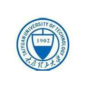 太原理工大学logo