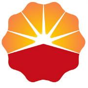 青海油田logo