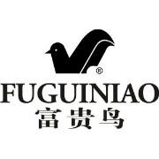 富贵鸟logo