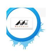 俊茂微电子(marvell)logo