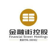 金融街logo